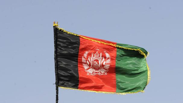 At least 10 people are dead after an attack on a media centre in Afghanistan.