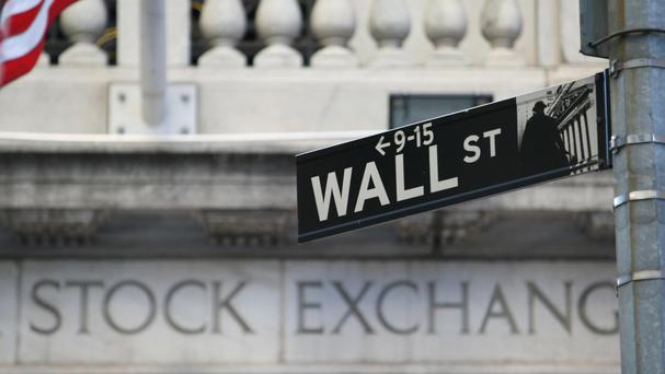 Traders had punted on Donald Trump's pro-business agenda