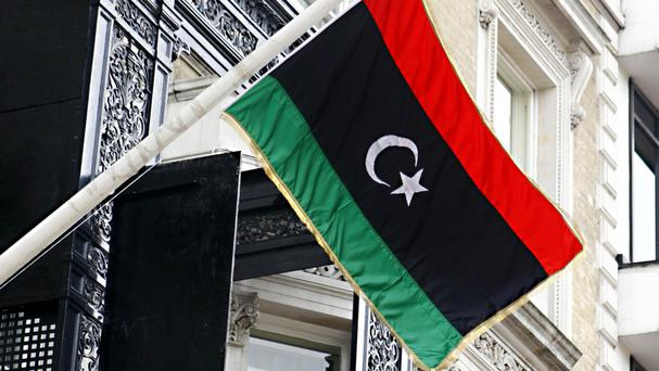 Libya descended into chaos following the 2011 civil war that toppled and killed dictator Muammar Gaddafi
