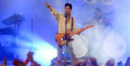 Prince died on April 21 last year of an accidental drug overdose