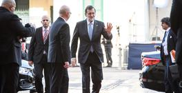 Mariano Rajoy's party is embroiled in scandal