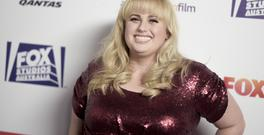 Australian actress Rebel Wilson claims articles published by Bauer Media damaged her reputation (Richard Shotwell/Invision/AP, File)