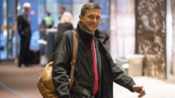 Michael Flynn will invoke Fifth Amendment, AP source says