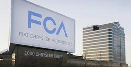 FCA failed to disclose the software during the process to become certified so the vehicles can be sold, according to the EPA (AP)