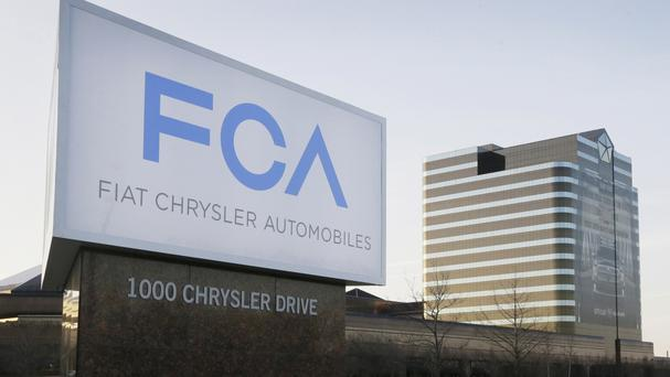 US accuses Fiat Chrysler of using illegal software to beat emissions tests