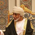 The Sultan of Oman Qaboos bin Said Al Saidat helped with the negotiations.