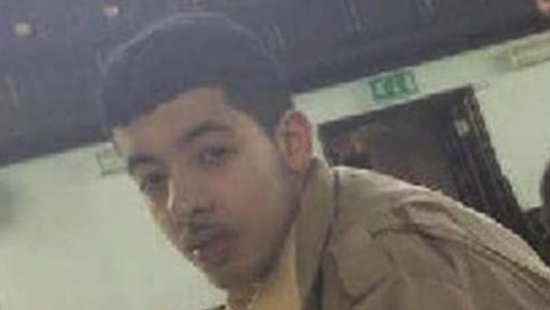 British authorities have identified 22-year-old Salman Abedi as the suspected bomber in the attack at Manchester Arena (AP)