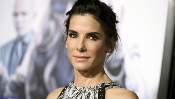 Sandra Bullock never personally appeared during the case, but her frantic 15-minute 911 call was a key piece of evidence (Invision/AP)