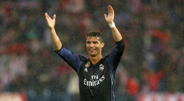 Ronaldo ready to pay 14.7m euros in Spanish tax case