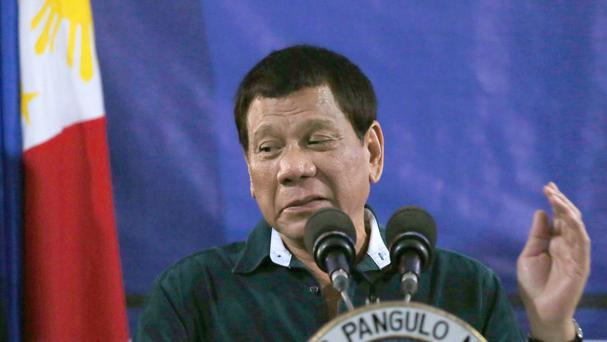 Philippines: Martial Law Threatens Escalation of Abuses