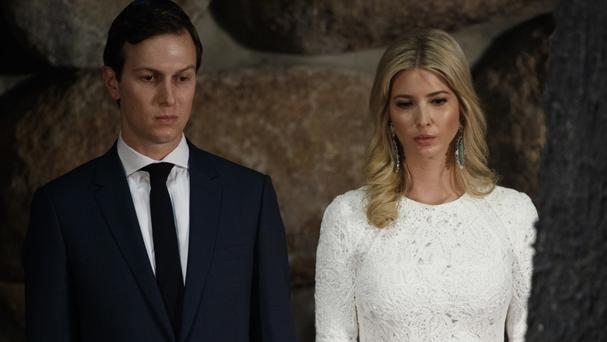 Kushner asked to 'lay low' amid Russian interference reports