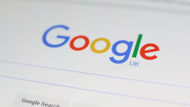 Google aims to allow ads as long as publishers follow guidelines that ban certain types