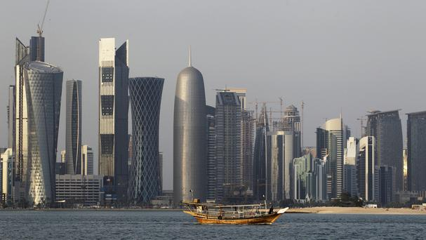 Qatar says ready for mediation to ease Gulf rift