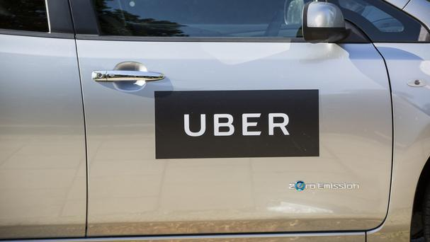 Uber hired Perkins Coie to investigate complaints from employees
