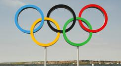 Boxing has received an Olympics boost with President Gafur Rakimov stepping aside