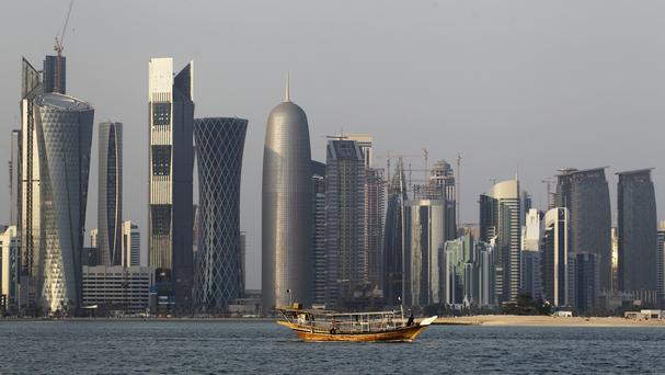 A 14-day deadline had been set on June 5 for Qataris to return home