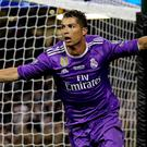 Ronaldo has been charged with defrauding Spain's tax office