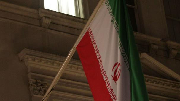 Iran's Revolutionary Guard is warning IS militants that missile attacks launched into eastern Syria can be repeated
