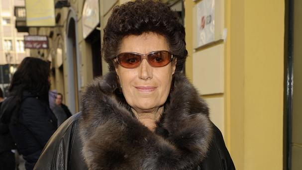 Carla Fendi, philanthropist and fashion force, dies at 79