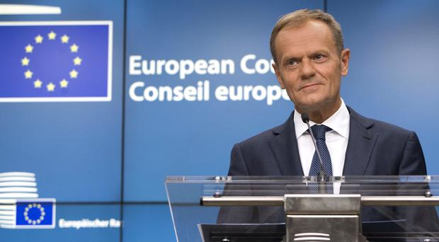 EU leaders vote to extend sanctions on Russia over Ukraine conflict