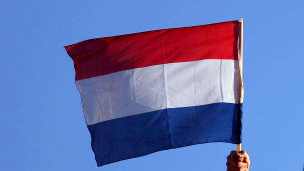 Two Dutch journalists have been freed in Colombia