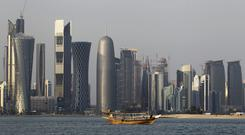 Qatar has been given a list of demands by its neighbours