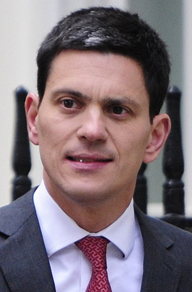 David Miliband of the International Rescue Committee criticised the decision.