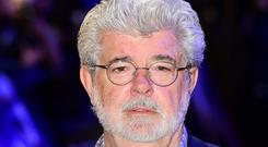 George Lucas said the museum will focus on the art of storytelling from the time of cave paintings to digital film