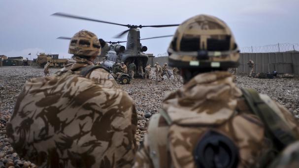 The unit can consist of up to 10,000 troops to be used in combat, deterrence or humanitarian support