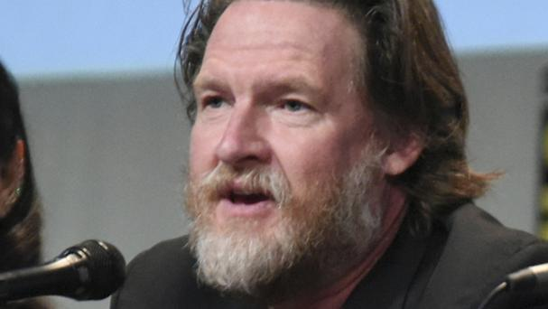 Donal Logue has appealed for help to trace his missing daughter (AP)