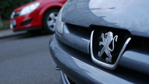 GM announced in March that it would sell Vauxhall and Opel to PSA