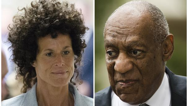 Andrea Constand said she never gave Bill Cosby consent to engage in sex acts with her (AP Photo/Matt Rourke, File)