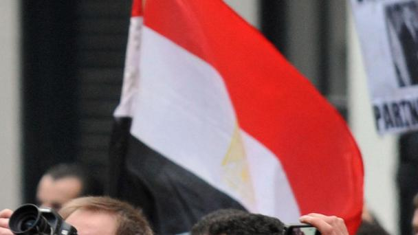 Egypt has in recent years been battling a stepped-up insurgency in northern Sinai