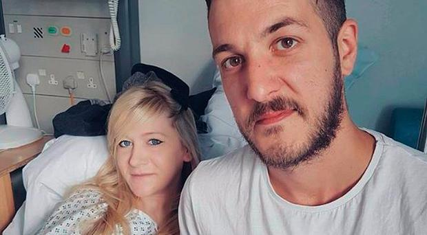 Terminally ill British baby Charlie Gard granted United States 'legal permanent residency'