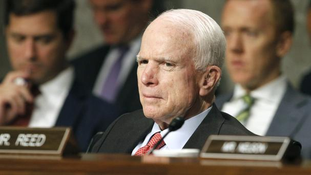 Senate to delay health vote after McCain surgery