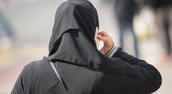 Women in Saudi Arabia must wear loose, long robes and most also cover their face
