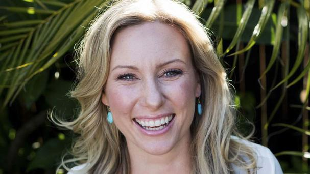 Justine Damond called police to report a sexual assault, and was shot dead by an officer who responded (Stephen Govel/www.stephengovel.com via AP)