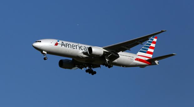 'Computer glitch' sees thousands of American Airlines flights without pilots for busy Christmas period