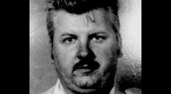John Wayne Gacy was executed in 1994 (AP)