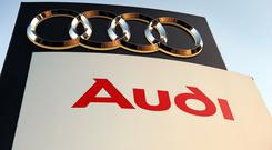 Audi announced moves to improve the emissions performance of diesel cars