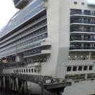 The Emerald Princess in Juneau (AP)