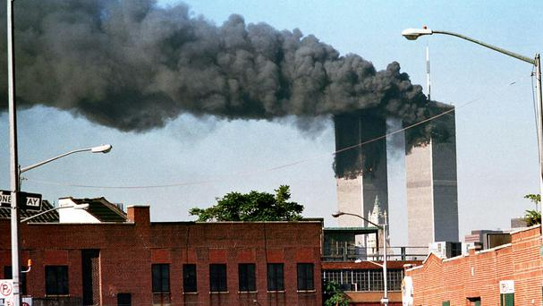 Saudi Arabia says it has no link to the 9/11 attacks. (AP)