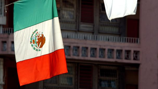 'The dispute highlights rising tensions between two agencies locked in a turf war over a high-profile investigation that threatens to upend Mexico's $400bn market for local sovereign bonds.' (stock image)
