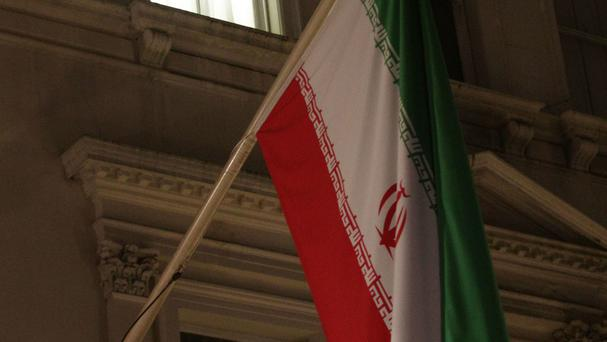 The shooting is the latest to strike Iran