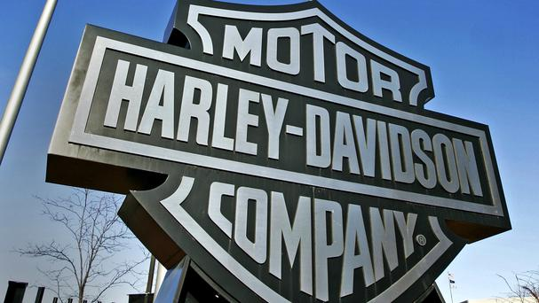 Today, Harley has a market value of just over $8.4bn (€7.1bn)