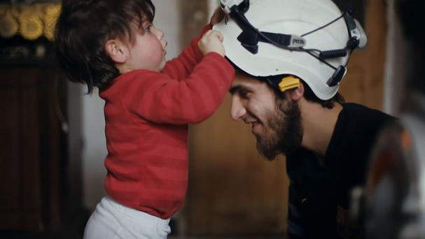 No one has yet claimed responsibility for the deadly attack on the White Helmets