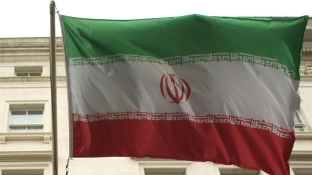 Chlorine gas leaked in a city south-west of the Iranian capital Tehran, with 475 people taken to hospital