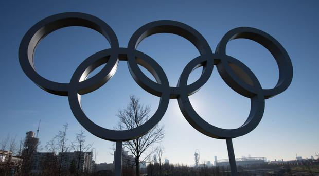Judge Carroll Moran was initially expected to probe the ticketing practices of the OCI at the London Olympics and Sochi Winter Olympics. Stock photo
