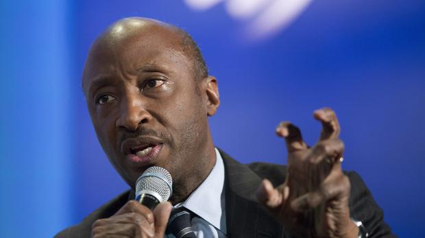 Merck chairman and CEO Kenneth Frazier has resigned from the American Manufacturing Council citing