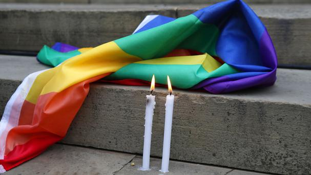 The imam made the remarks after the fatal shooting at the Pulse gay nightclub in Orlando, Florida, in June 2016